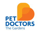 Pet Doctors The Gardens NZ logo